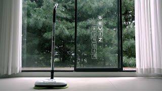 [무선물걸레청소기 MOP2]자유롭고 편리하게 청소의 즐…