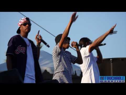Bone Thugs N Harmony - Tha Crossroads