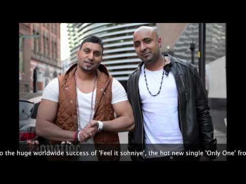 BONAFIDE - Only one - produced by Rishi rich -...