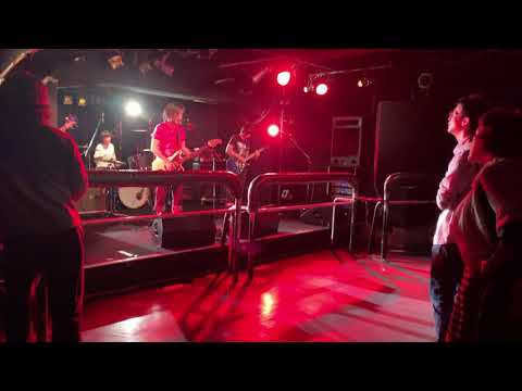 【20190713】④Over And Over/Minami Nine【Golden Pigs Red】
