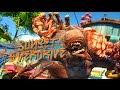 UGLY ASS MONSTERS! [SUNSET OVERDRIVE] [GAMEPLAY]