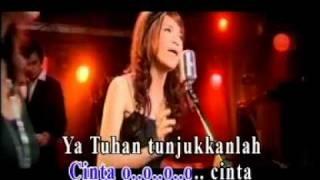 Rossa - Cinta (Karaoke + VC)
