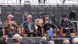 Rock Legends Cruise III: Patrick Simmons, Tom Johnston, Don Felder, Dave Mason Q&A