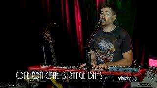 ONE ON ONE: Michael Flynn - Strange Days September 16th, 2019 Coney Island Baby, NYC