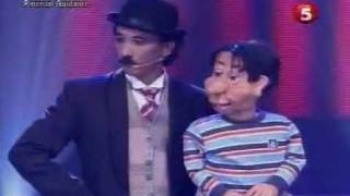 talentadong pinoy mr charlie