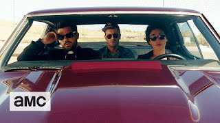 Preacher: Comic-Con 2016 Official Trailer