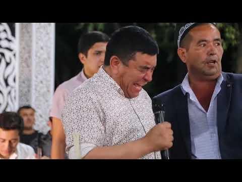 Xurshid Rasulov - Xo'jaobodda jonli ijro 2019
