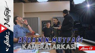 Arda'nın Mutfağı Kamera Arkasındakiler - Arda'nın Mutfağı