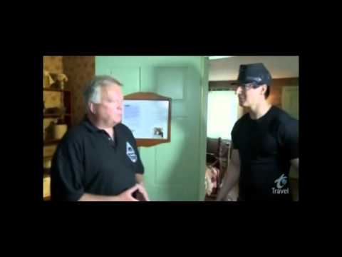 Ghost Adventures Jennie Wade House