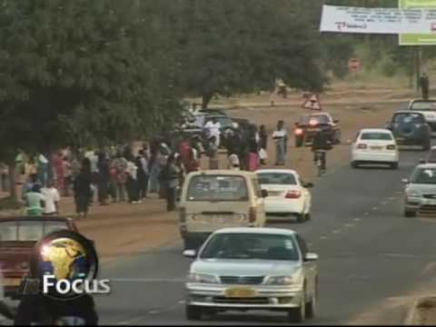 Malawi's Economy on VOA's In Focus