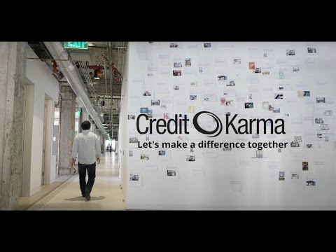 Credit Karma: Make a Difference