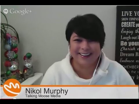 How to Plan the Perfect Live Event - Nikol Murphy
