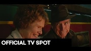 "FINDING YOUR FEET - ""HEARTWARMING"" SPOT [HD] STAUNTON, IMRIE, SPALL"