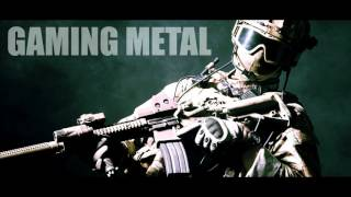 Ultimate Metalcore Gaming Metal Mix Playlist // Shadowmind // 2017 // With Vocals