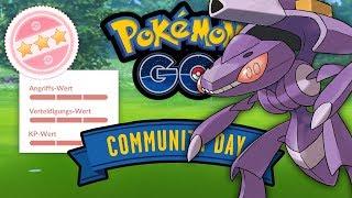 Die nächsten möglichen Community Days gefunden (+ Genesect) | Pokémon GO Deutsch #1321