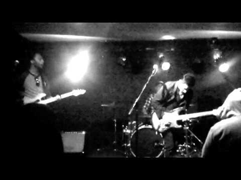GXIXD - Bury The Red Sand Jars (Live Footage)