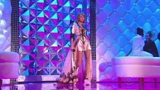 Taylor Swift Blank Space Victoria s Secret fashion show 2014