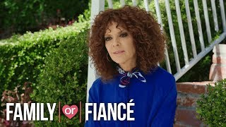 Tracy Checks in with Keith and Sumer After a Rough Night   Family or Fiancé   Oprah Winfrey Network