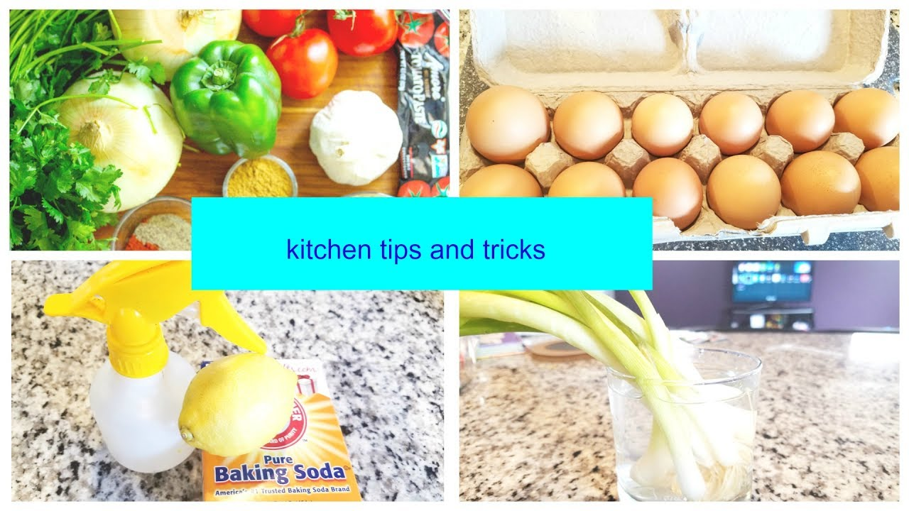 10 useful INDIAN kitchen tips and tricks 2017| Indian kitchen hacks ...