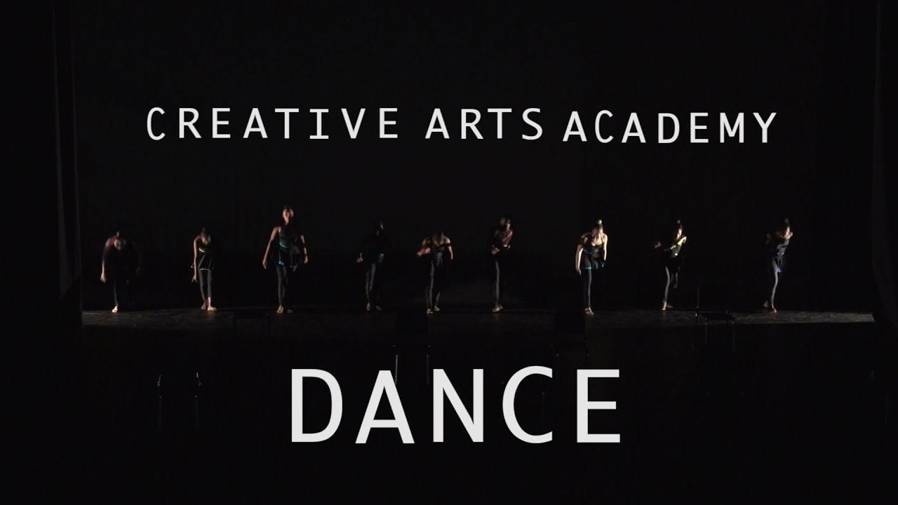 Tri c creative arts academy dance ensemble youtube for Porte arts and dance studio