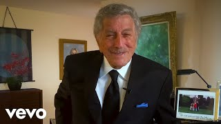 Tony Bennett - The Way You Look Tonight (Live At Home)