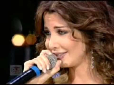 Nancy Ajram - World Music Awards 2008