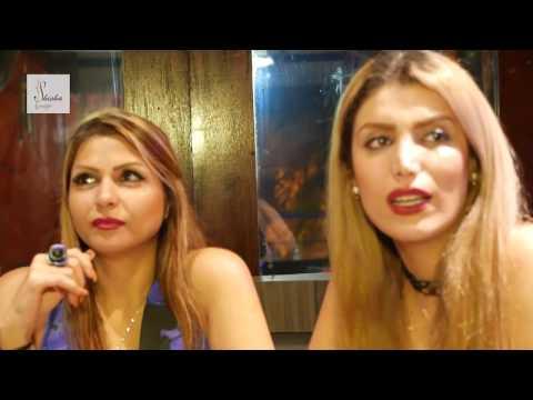 Karaoke Night @ Shisha Lounge 12 January 2017 / مسابقه ی خوانندگی شیشالانج /هفته ی هشتم از فصل دوم