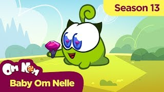 Om Nom Stories - Super-Noms: Baby Om Nelle (Cut the Rope)