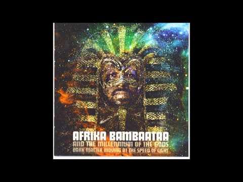 Afrika Bambaataa  - Metal -  HD