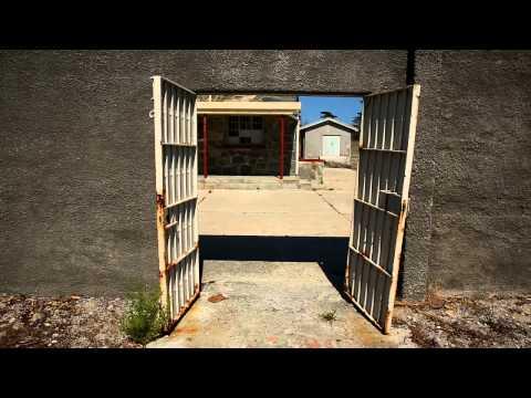 Robben Island Prison - Walking Tour Introduction