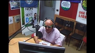 L'arruffapopolo - Sammy Varin - 19/09/2017