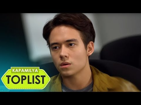 Kapamilya Toplist: 10 Times Jameson Blake Wowed Us With His Talent In Acting As Oliver