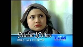 TVM 9 Bulan 10 Hari