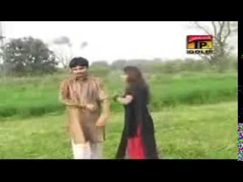 Shallah Na Lagi Tati Wa, Saleem Akhtar Saleemi Late, , Seraiki, Punjabi, Cultural, Folk, Song