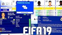FIFA 19 KARRIEREMODUS NEUERUNGEN & FEATURES !!! 🔥😍