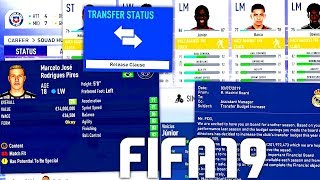 FIFA 19 KARRIEREMODUS NEUERUNGEN & FEATURES !!! 🔥😍
