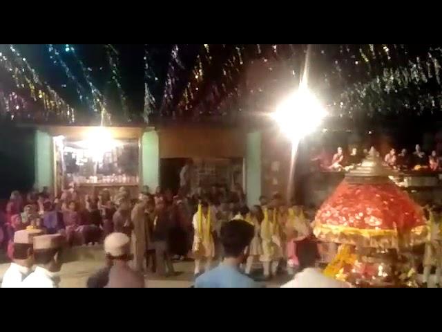 Shiah bhadro festival