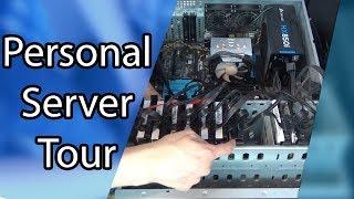 Personal Server Tour 2018