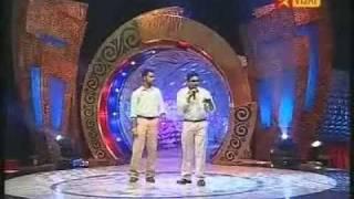 ravi and shankaranarayanan