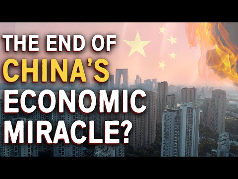 Everything You Need To Know About the Chinese Evergrande Crisis (So Far) - How Money Works