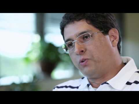 Why Guillermo is proud to work at Cargill