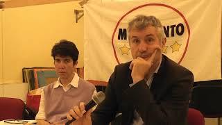 Massimo Randon - presidente CNA Mantova