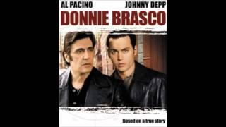 "Donnie Brasco talking to Benjamin ""Lefty"" Ruggerio (REAL wiretap): Part 1"