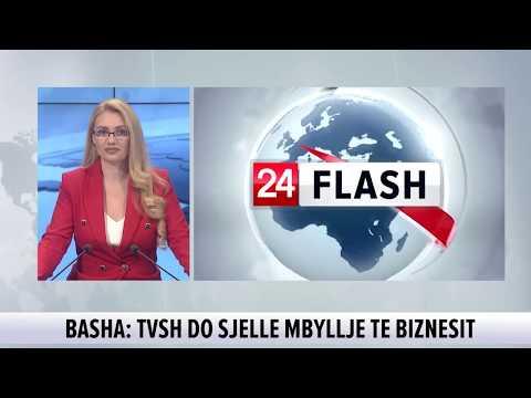 16 tetor, 2017 Flash News ne News24