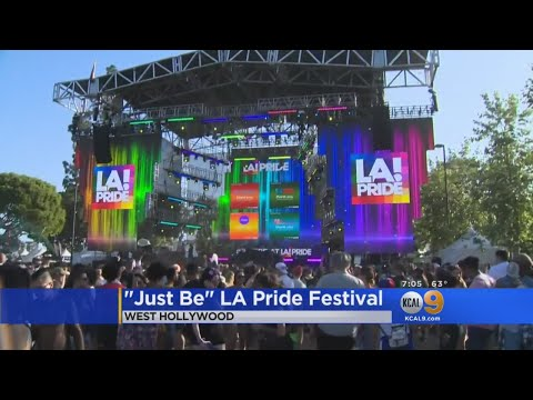 WeHo Issues Statement After Thousands Are Turned Away From LA Pride Festival