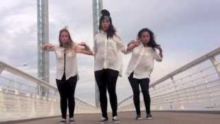 dif fuzion p diddy ft faith evans i ll be missing you choreography by melissa cardoso