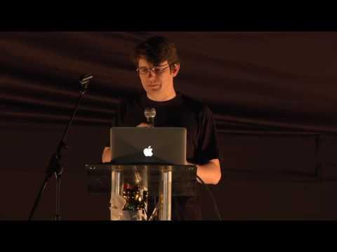 Harald Welte: Osmocom - Open Source Mobile Communications