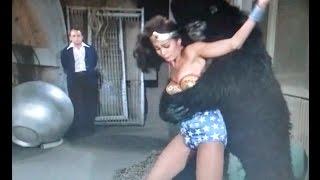 Wonder Woman : Gargantúa (Parte 13 de 15) en Latino