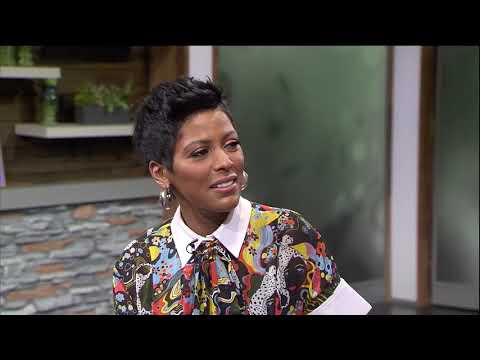 Tra'Renee - Tamron Hall Answers Your Questions w/Tra'Renee!