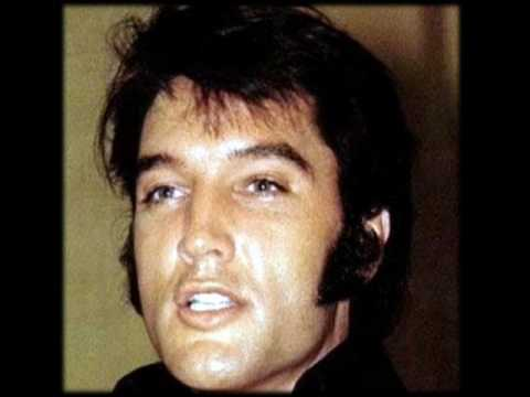 Elvis Presley - Too much monkey business (take 9)